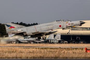 77-8399 - Japan - Air Self Defence Force Mitsubishi F-4EJ Kai