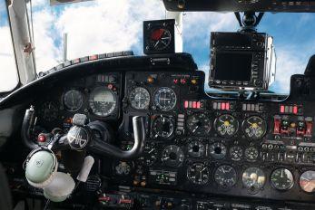 SP-FDS - Exin Antonov An-26 (all models)
