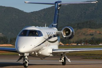 PR-SAD - Private Embraer EMB-505 Phenom 300