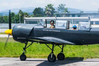 SP-YEL - Smokewings Yakovlev Yak-52