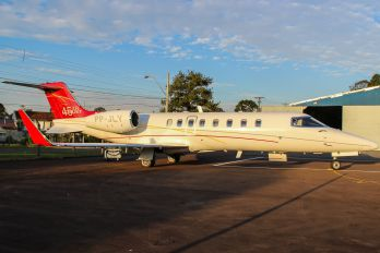 PP-JLY - Private Learjet 45XR