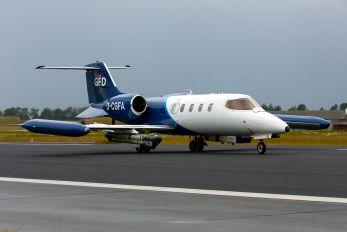 D-CGFA - GFD Learjet 35 R-35A