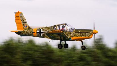SP-AKF - Private Zlín Aircraft Z-42M