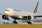 F-GSPC - Air France Boeing 777-200ER aircraft