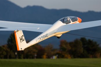 JA20HC - Private Schleicher ASK-21