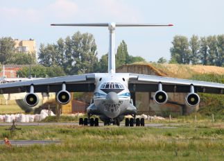 RA-76764 - Russia - Imperial Air Force Ilyushin Il-76 (all models)