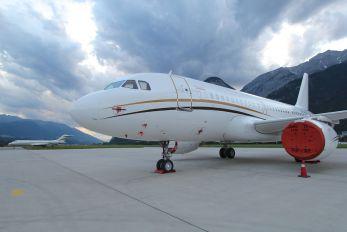 OE-LOV - Tyrolean Jet Service Airbus A319 CJ