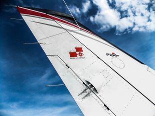 PR-DHG - Private Piper PA-46 Malibu Meridian / Jetprop DLX