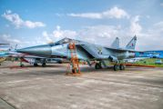 92 - Russia - Air Force Mikoyan-Gurevich MiG-31 (all models) aircraft