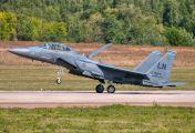 AF-91303 - USA - Air Force Boeing F-15E Strike Eagle aircraft