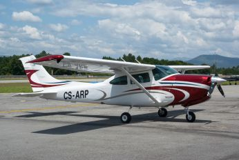 CS-ARP - Private Cessna 182 Skylane RG