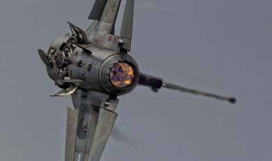 519 - Greece - Hellenic Air Force General Dynamics F-16C Fighting Falcon