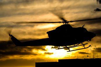 JA18MP - Japan - Police Bell 412EP