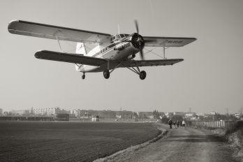 OK-VHJ - Sky-Diving For Fun Antonov An-2