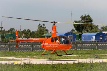 RA-04290 - Private Robinson R44 Astro / Raven