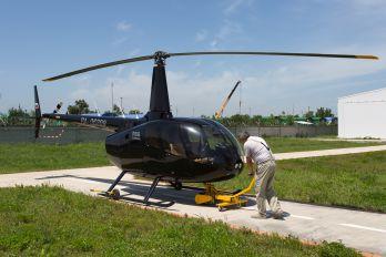 RA-06209 - Private Robinson R66