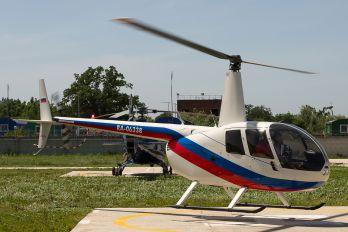 RA-06338 - Private Robinson R44 Astro / Raven