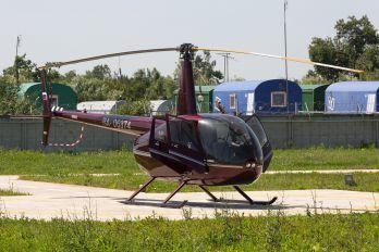 RA-06374 - Private Robinson R44 Astro / Raven