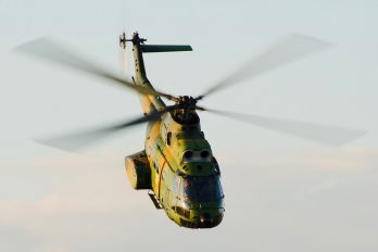 77 - Romania - Air Force IAR Industria Aeronautică Română IAR 330 Puma