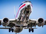 N880HN - American Airlines Boeing 737-800 aircraft