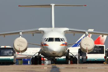 RA-61715 - Russia - МЧС России EMERCOM Antonov An-148