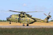 M-507 - Denmark - Air Force Agusta Westland AW101 512 Merlin (Denmark) aircraft
