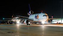 N399FE - FedEx Federal Express McDonnell Douglas DC-10F aircraft