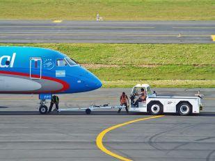 LV-FPT - Austral Lineas Aereas Embraer ERJ-190 (190-100)