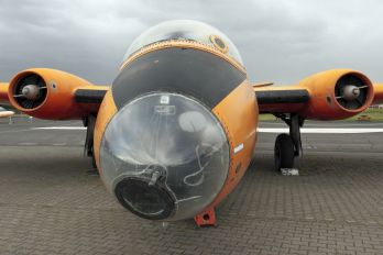 99+35 - Germany - Air Force English Electric Canberra B.2