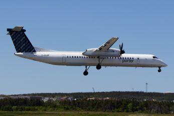 C-GLQP - Porter Airlines de Havilland Canada DHC-8-400Q / Bombardier Q400