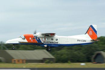 PH-CGN - Netherlands - Coastguard Dornier Do.228