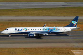 PR-AYQ - Azul Linhas Aéreas Embraer ERJ-195 (190-200)