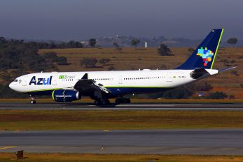 EI-FEL - Azul Linhas Aéreas Airbus A330-200