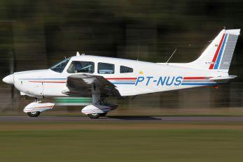 PT-NUS - Private Embraer EMB-712 Tupi