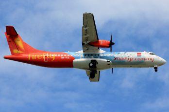 9M-FIA - Firefly ATR 72 (all models)