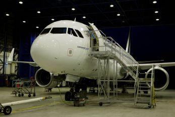 F-HEPF - Air France Airbus A320
