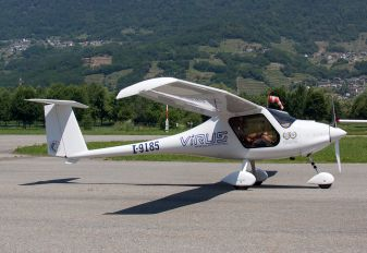 I-9185 - Private Pipistrel Virus 912