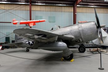 N3152D - Private Republic P-47D Thunderbolt