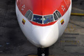 N974AV - Avianca Airbus A330-200
