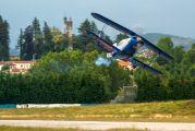 CS-DAY - Aerobática Pitts S-2B Special aircraft