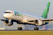 HB-JJE - EC Air - Equatorial Congo Airlines Boeing 757-200 aircraft