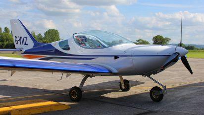 G-VIIZ - Private CZAW / Czech Sport Aircraft SportCruiser