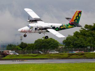 TI-BFO - Nature Air de Havilland Canada DHC-6 Twin Otter