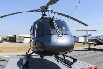 N34MS - Private Eurocopter AS350 Ecureuil / Squirrel