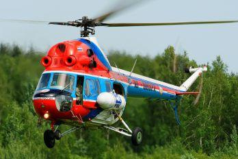 RF-00522 - DOSAAF / ROSTO Mil Mi-2