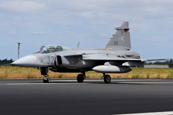 39-3303 - Hungary - Air Force SAAB JAS 39C Gripen