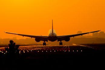 PH-BQ* - KLM Boeing 777-200ER