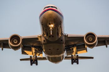 9M-MRC - Malaysia Airlines Boeing 777-200ER