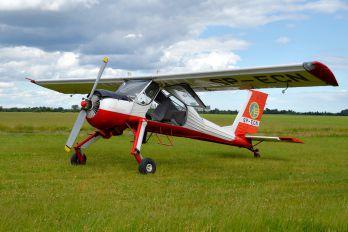 SP-ECN - Aeroklub Białostocki PZL 104 Wilga 35A