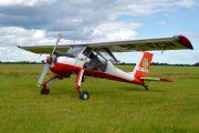 SP-ECN - Aeroklub Białostocki PZL 104 Wilga aircraft